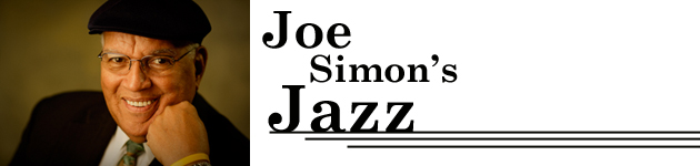 Joe Simon's Jazz