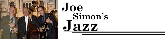Joe Simon's Jazz